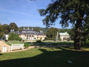 Museum of Decorative Arts, Pillnitz